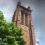 ME Students Revamp Hartford's Historic Keney Clock Tower